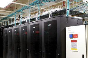 Data Center hub