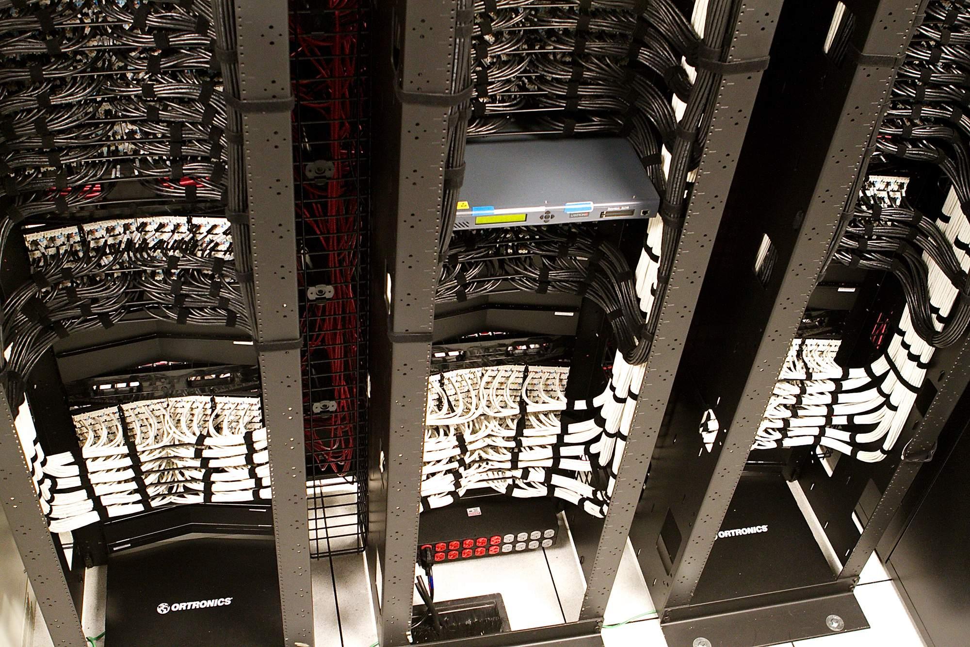 Comprehensive IT Services
