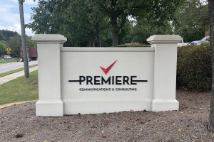 Premiere Communications logo