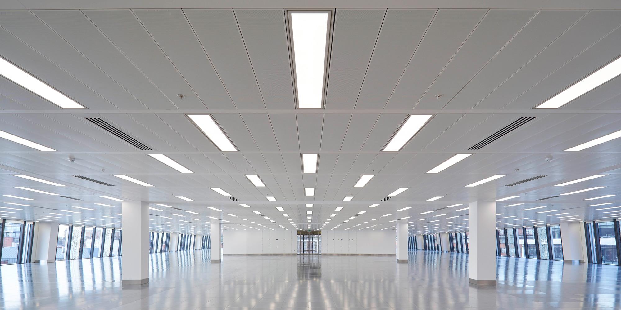 POE Lighting / IP Lighting